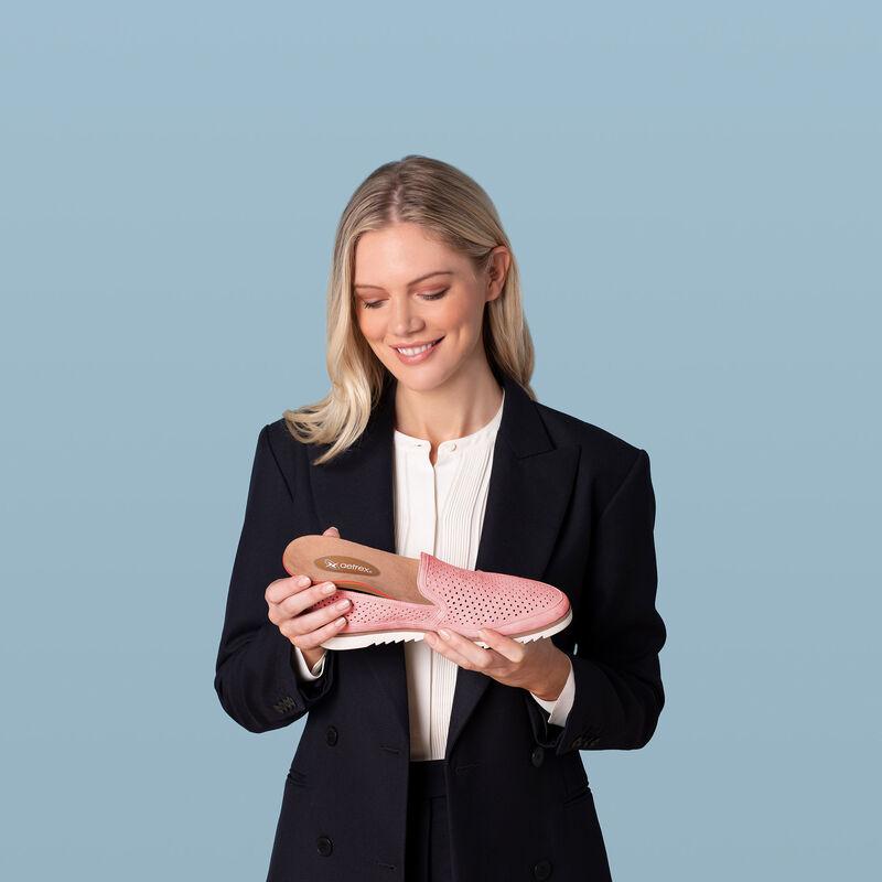 Επιλέξτε τον τύπο πέλματος που σας εξυπηρετεί, κάνοντας δωρεάν πελματογράφηση.